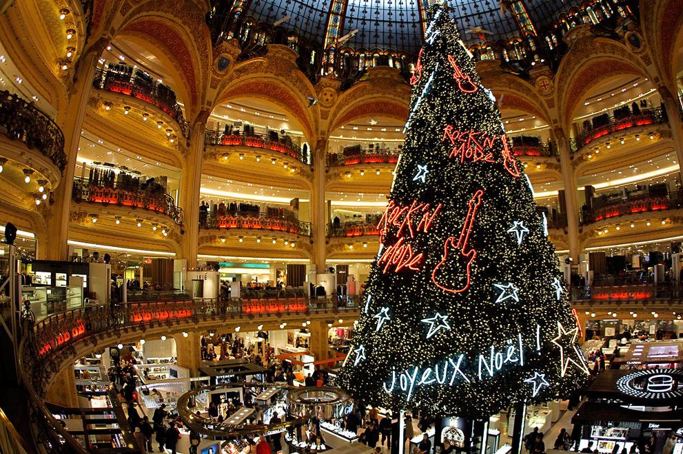 Christmas Lights | ♡ Pretty Fashion Forward