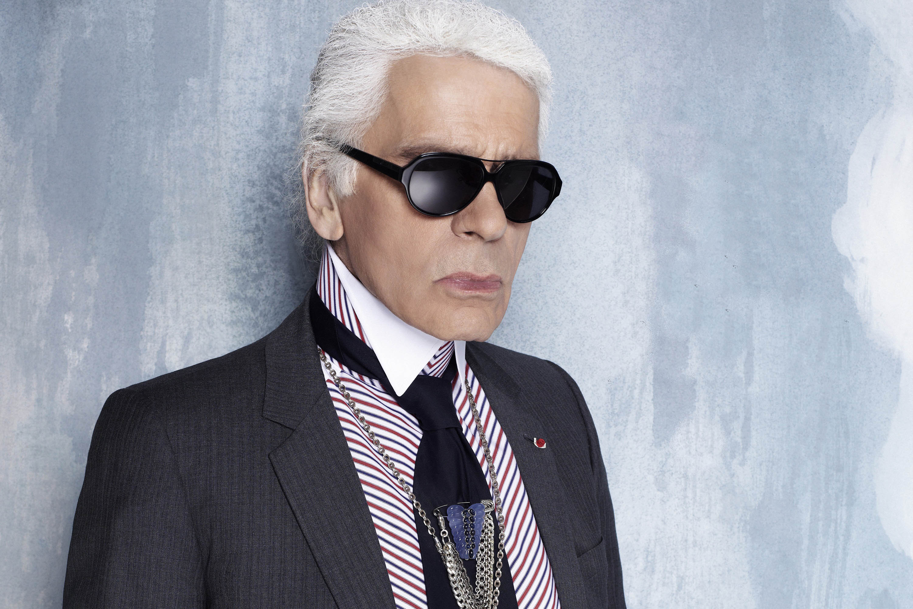 Lagerfeld | All the action from the casino floor: news, views and more