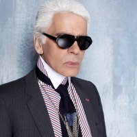 Karl Lagerfeld celebrates 100 years of Chanel