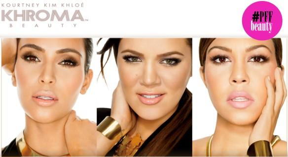 KHROMA Makeup