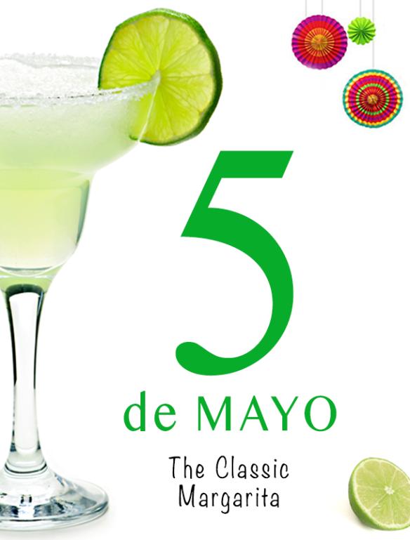 Cinco de Mayo 2013