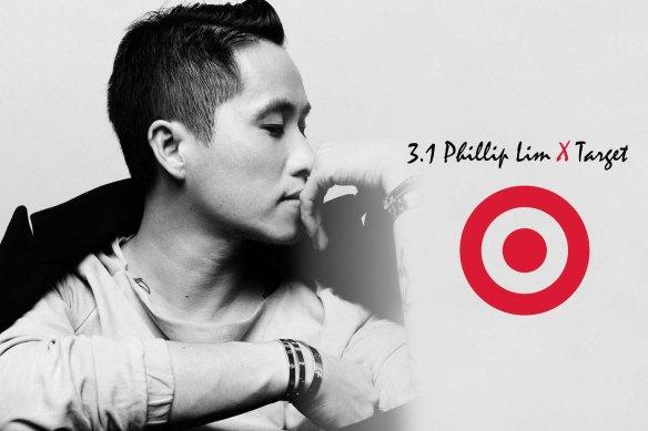 3.1 Phillip Lim x Target