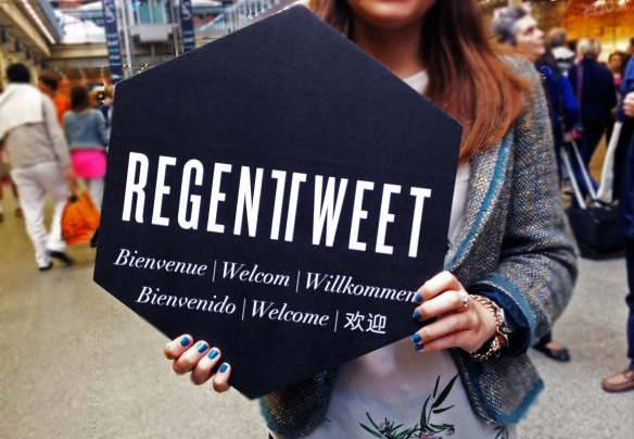 REGENTST-WELCOME