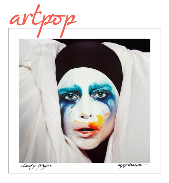 lady gaga - artpop