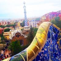 Barcelona, Mi Amor