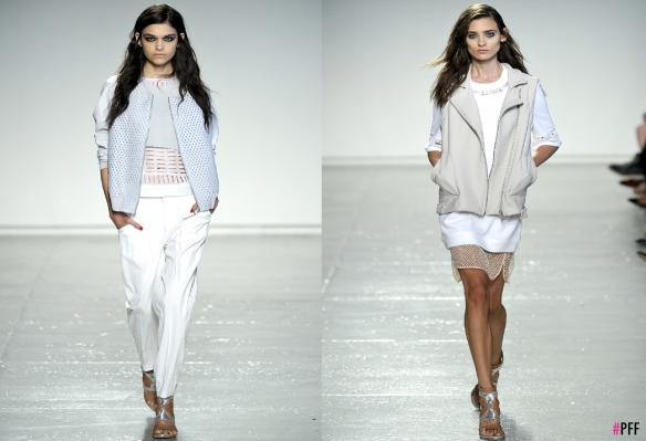 Rebecca Taylor-NYFW-SS14