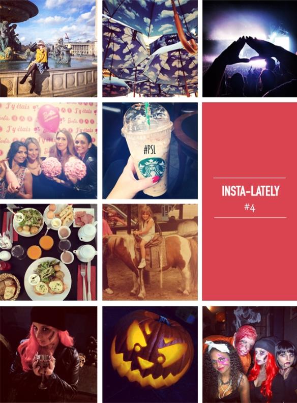 Insta-Lately #4
