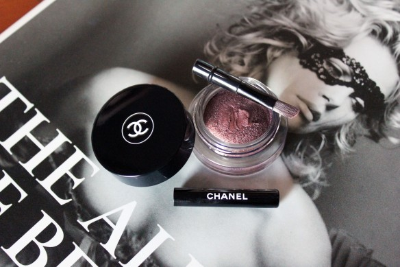 PFF-Chanel Illusion d'ombre (med)