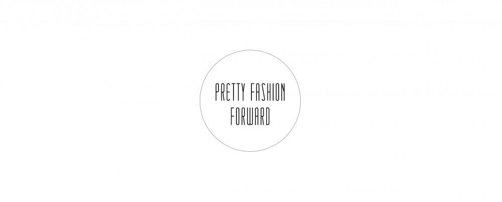 ♡ Pretty Fashion Forward